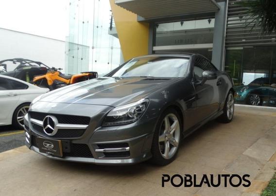 Mercedes Benz Clase Slk200