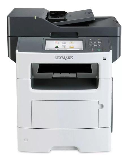Impressora Laser Mx611de (revisada C/ Garantia)