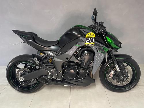 Kawasaki Z1000 R Abs (2020/20) 620km, C/ Acessórios