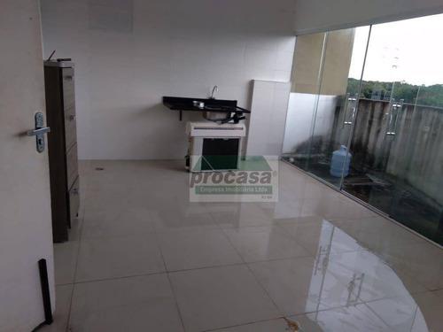 Imagem 1 de 11 de Sala Para Alugar, 30 M² Por R$ 1/mês - Parque 10 De Novembro - Manaus/am - Sa0428