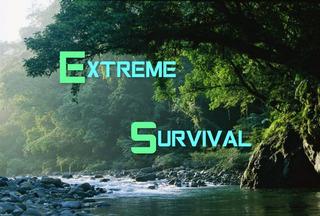 Super Survival One - Deep Web Arquivos Compilados - Video