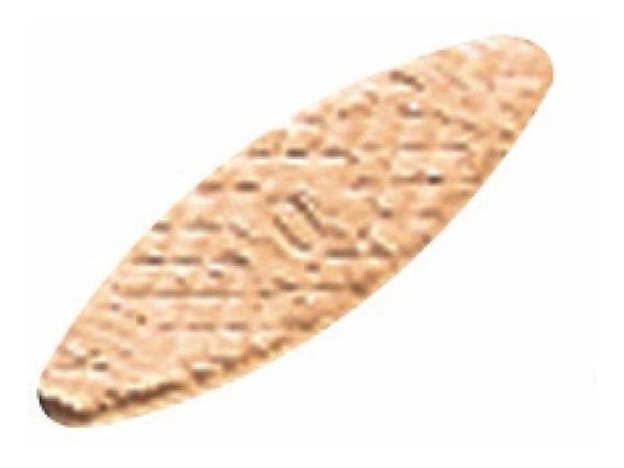 Biscoito P/ Fresadora 53x19mm Espessura 4.0mm A-16938 Makita
