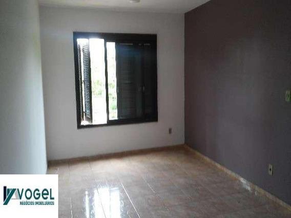 Apartamento Com 2 Dormitório(s) Localizado(a) No Bairro Morro Do Espelho Em São Leopoldo / São Leopoldo - Ap00157
