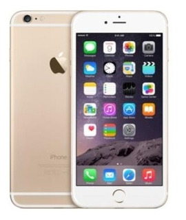Celular iPhone 6plus