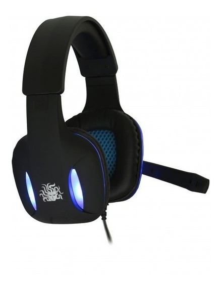 Fone Headset Gamer 5+
