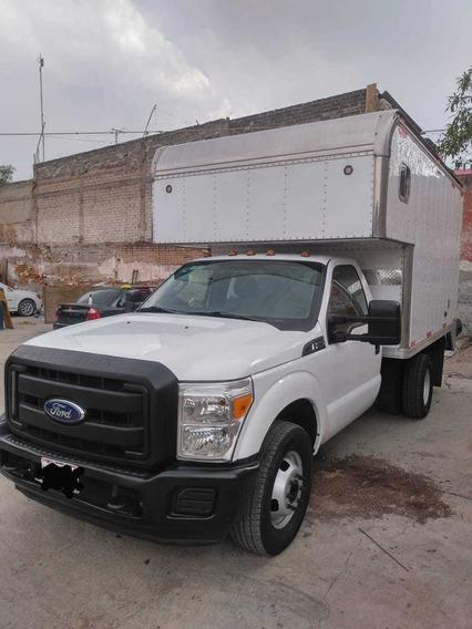 Ford 350 6.2 Xl Mt 2015