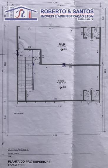 Comercial Para Aluguel, 0 Dormitórios, Cajamar - Cajamar - 9474