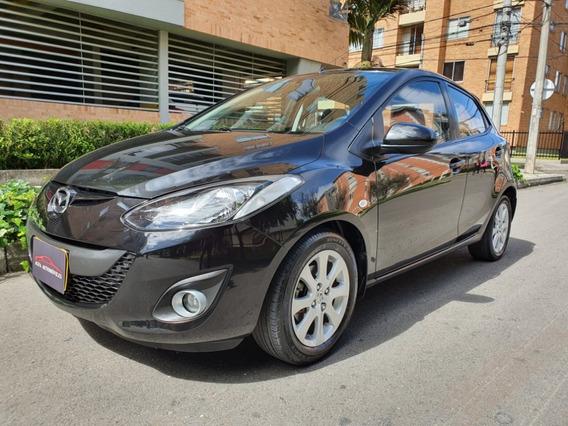 Mazda 2 Hb 1.500cc M/t C/a 2013