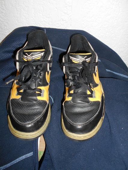 Tenis Nike Air Originales 24-25 Oferta