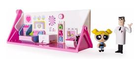 Brinquedo Meninas Super Poderosas Flip To Action Sunny