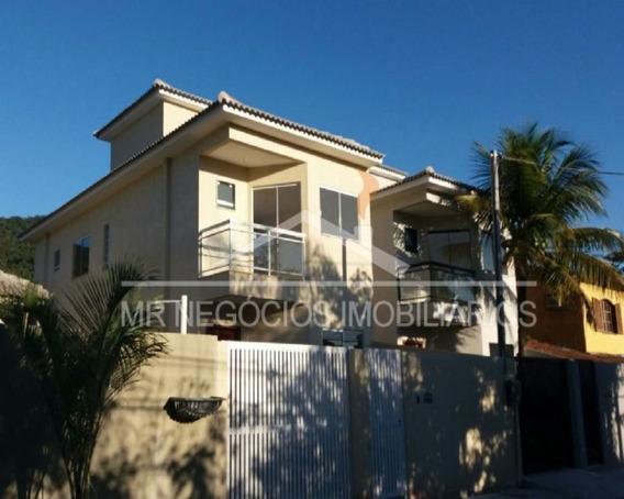 Casa Na Rua Geralda Pontes Miranda De Oliveira - Ca00090 - 32898705