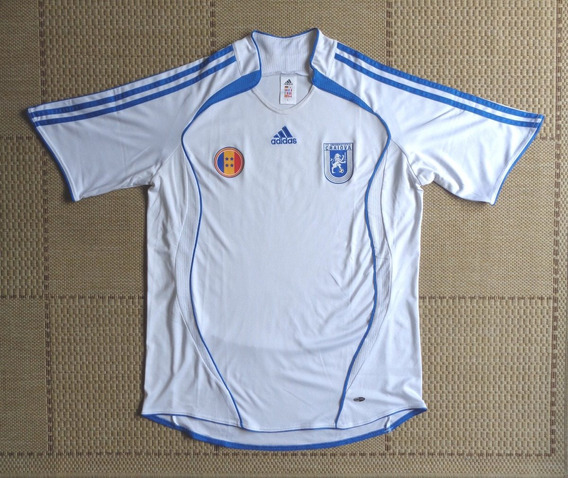 Camisa Original Universitatea Craiova 2006/2007 Away