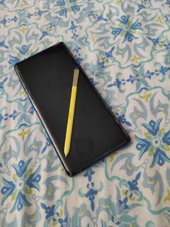 Samsung Galaxy Note 9 - Azul