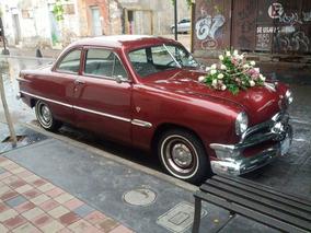 Ford Custom 50 8 Cilindros Original, Standar,