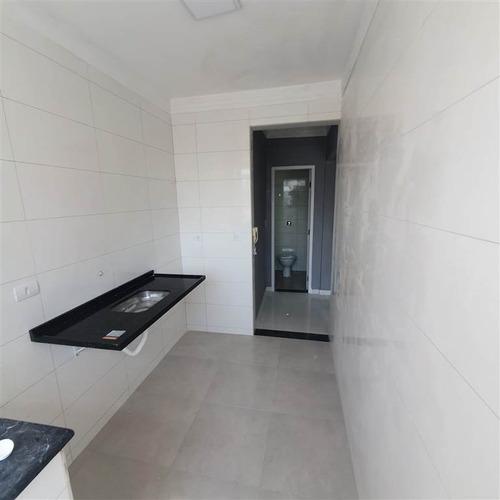 Imagem 1 de 19 de Apartamento Na Praia Grande, Vila Tupi - Jad335