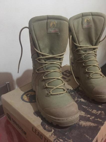 Boot Coturno Original