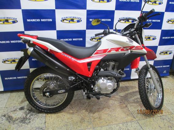 Honda Nxr 160 Bros Esdd 18/19