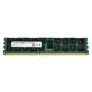 Memoria Servidor Dell 16gb Pc3l 12800 R410 R510 R610 R710