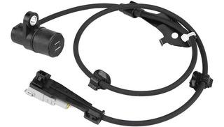 Sensor Abs Trasero Izquierdo Toyota Hilux / Sw4 05 Al 15