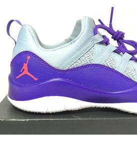 Tênis Nike Jordan Deca Fly Infantil Gg Original N. 35