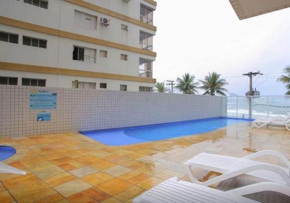 Apartamento Em Jardim Astúrias, Guarujá/sp De 110m² 2 Quartos À Venda Por R$ 930.000,00 - Ap349911