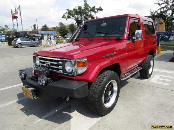 Toyota Land Cruiser Land Cruise 4.5