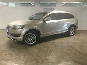 Audi Q7 3.0 Tdi Elite 245hp At