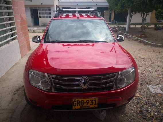 Renault Duster Dymanique 2.0