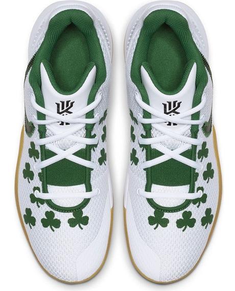 Tenis Nike Kyrie Flytrap Il Blanco #25 Al 30 Cm ¡ Buen Fin !