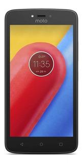 Telefono Motorola Moto C Plus Xt1723 4g 16gb 8mp Tienda