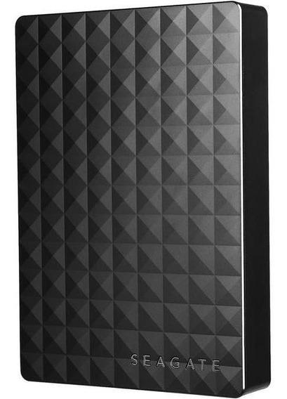 Disco Externo 5 Tb Seagate Expansion Negro