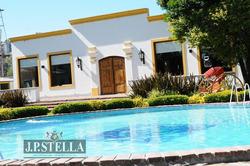 Excelente Estancia 58 Ha. Ideal Para Eventos C/ 2 Salones De Fiestas - Rafael Castillo