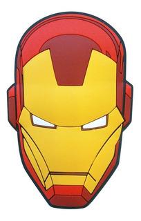 Cabeca Iron Man Ima Decorativo Em Pvc Bonellihq E19