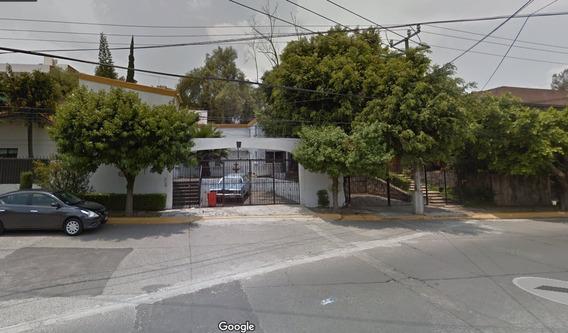 Casa En Venta Fracc. Club De Golf La Hacienda, Atizapan