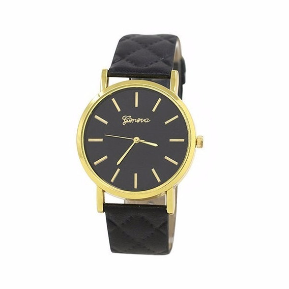 Relógio Lindo De Luxo Geneva Feminino