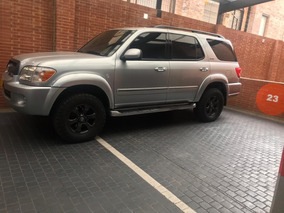Toyota Sequoia Vencambio