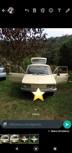 Imagem 1 de 15 de Volkswagen Brasilia 1975