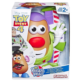 Mr. Potato Head Toy Story 4 Batata Buzz Lightyear E3069