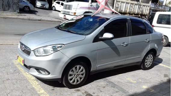 Fiat Gran Siena 1.4 Completo 2013 $ 29900financiamos