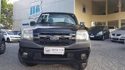 Ford Ranger 2.3 Sport