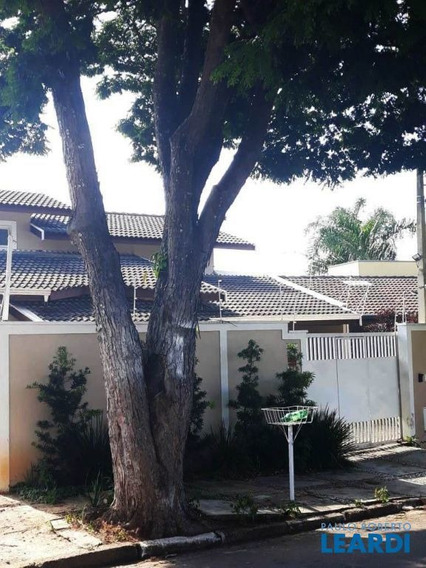 Sobrado - Jardim Pinheiros - Sp - 594203