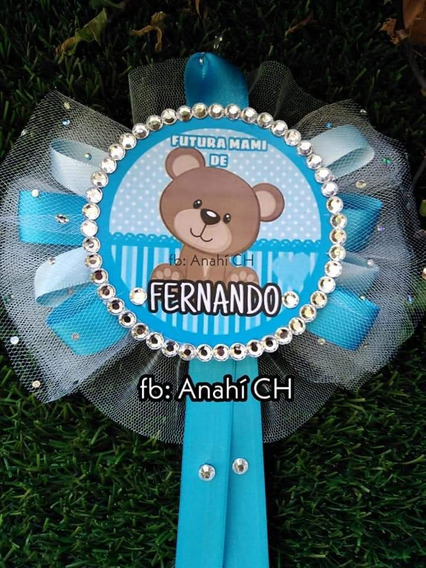 Distintivos Baby Shower