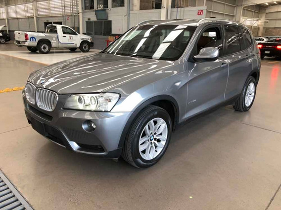 Bmw X3 2.0 X3 Xdrive28i T Top Man Mt 2013