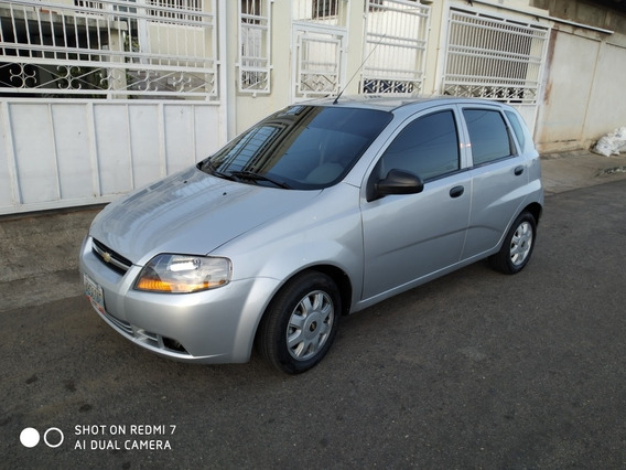 Chevrolet Aveo Xl