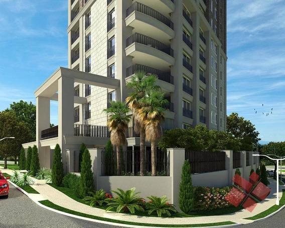 Apartamento Com 4 Suítes À Venda No Setor Marista - Goiânia/go - Ap0218