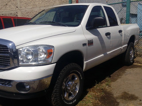 Dodge Ram 2500 Pickup Quad Cab Slt Aa 4x4 At