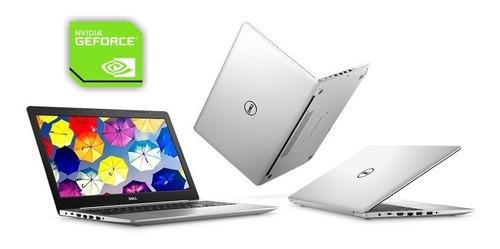 Laptop Dell Intel Core I7 8gb Tarj. Video Nvidia Disco Solid