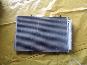Condensador Citroen C3 Aircross C3  Picasso Automatico