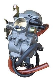 Carburador Qauick Para Kawasaki Klf 300 Klf300 Bayou 1986199