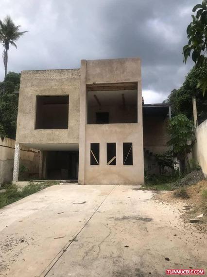 Casas En Venta/ Jony Garcia 04125611586